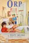Children's book illustration by Carol Newsom.
