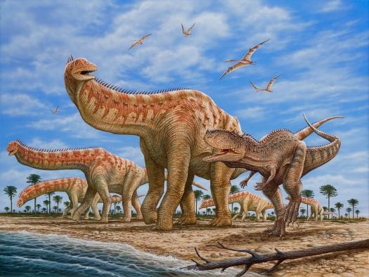 Isisaurus (saturated)