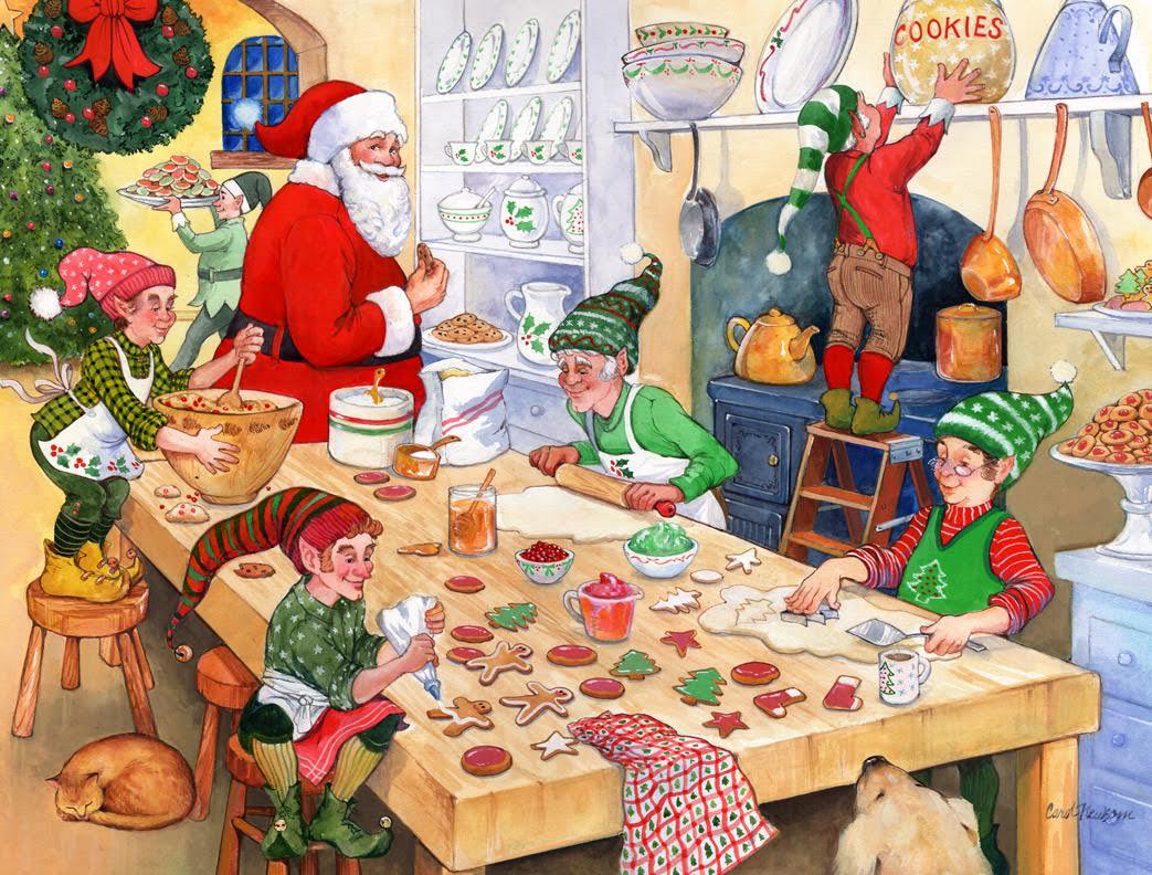 VermontChristmas:AdventCalendar